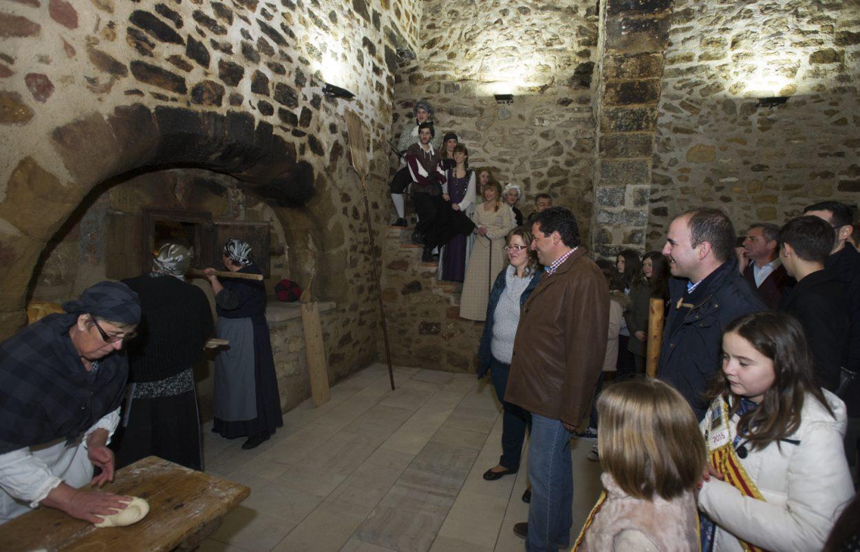 La Diputación impulsa el turismo cultural en el Maestrat con la restauración de la Torre de la Prisión y del Horno de Benassal