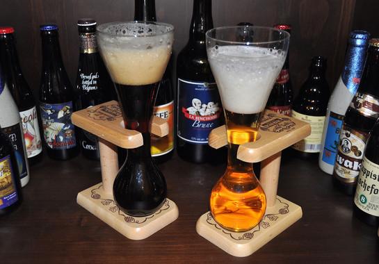 Beber mucha cerveza aumenta la exposición a las micotoxinas