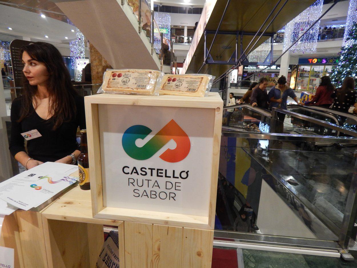 La Diputación de Castellón comienza una intensa campaña para fomentar el consumo de productos autóctonos esta Navidad