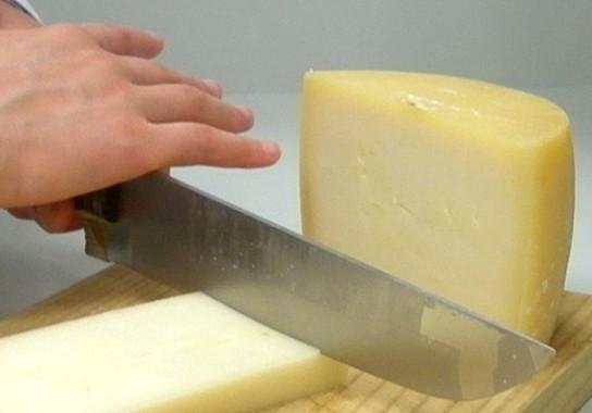 Evaluación de las características sensoriales de un queso DO Idiazabal.