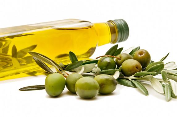 Los extractos de microalgas marinas alargan la vida útil del aceite de oliva