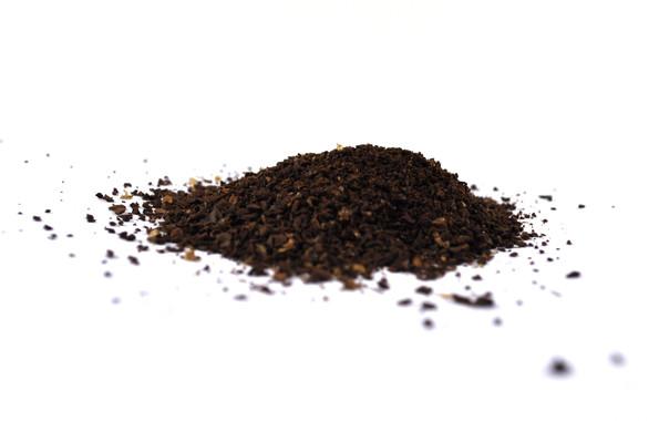 Los posos del café presentan una elevada capacidad antioxidante. / Flickr