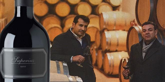El Quod Superius de Hispano Suizas, en el cuadro de honor del Anuario de Vinos de El País 2016