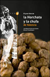 La Universitat, ganadora de los Gourmand World Cookbook Awards en España por un libro sobre la horchata y la chufa