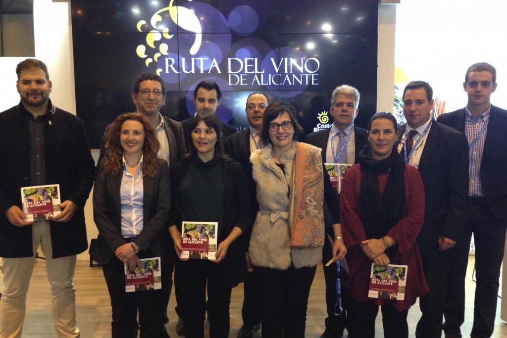 012116 Ruta del Vino de Alicante
