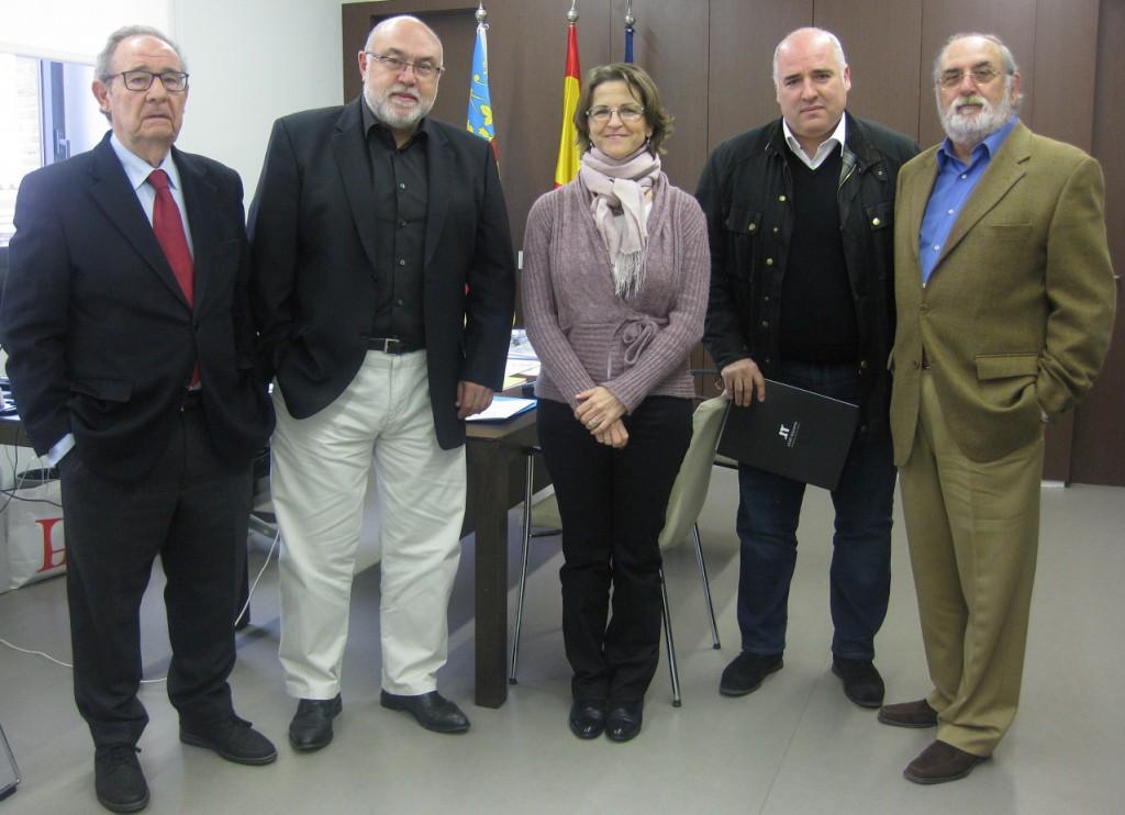 16.01.15_Reunion_DO_Alicante,_Valencia_y_Utiel-Requena