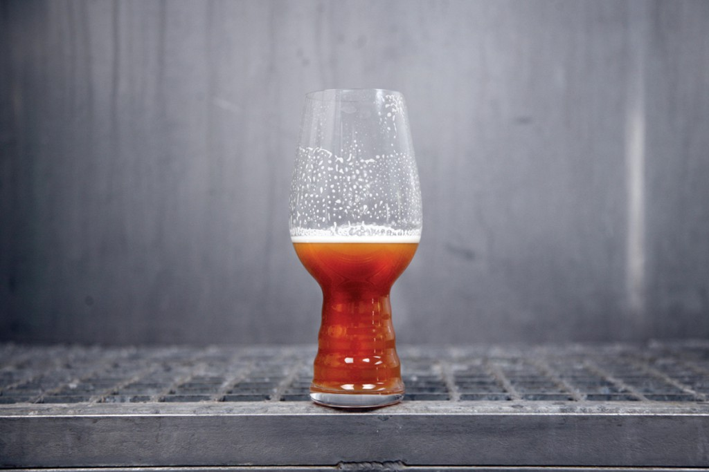 4. ZENDRA todavía fermentando
