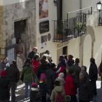 La Diputación programa jornadas gastronómicas desde enero para aumentar los ingresos económicos del turismo