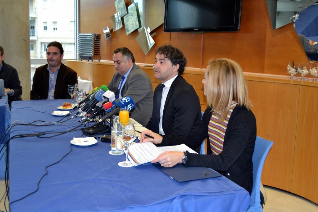 Francesc Colomer: 'En Fitur vamos a mostrar la verdadera Comunitat Valenciana: una tierra hospitalaria y de valores'