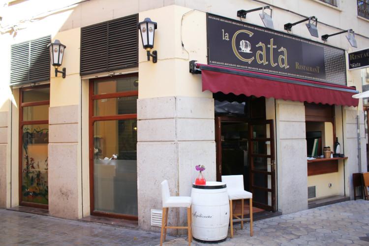 Restaurante La Cata Valencia
