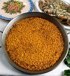 Jornadas de arroz a banda en Castellón