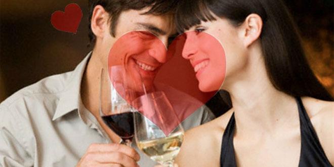 ¿Cómo elegir el mejor vino para una primera cita?