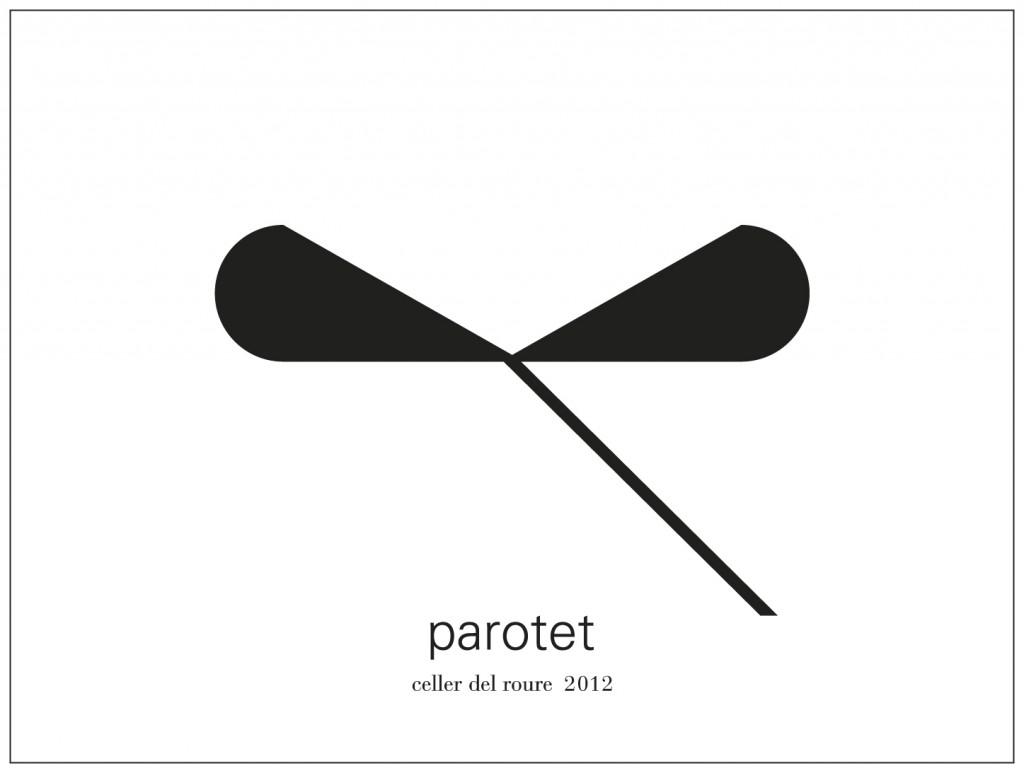 90 x 120 - Parotet Negre 2012