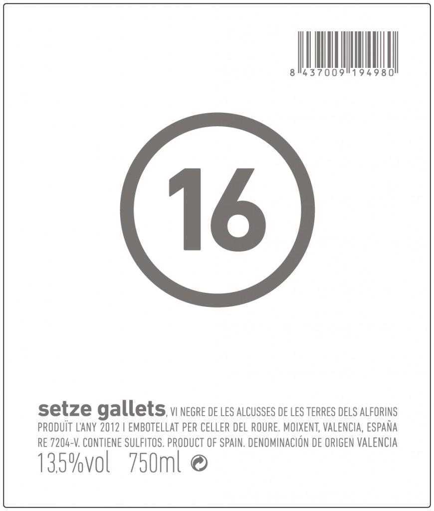 98 x 83 - 16 · Setze Gallets