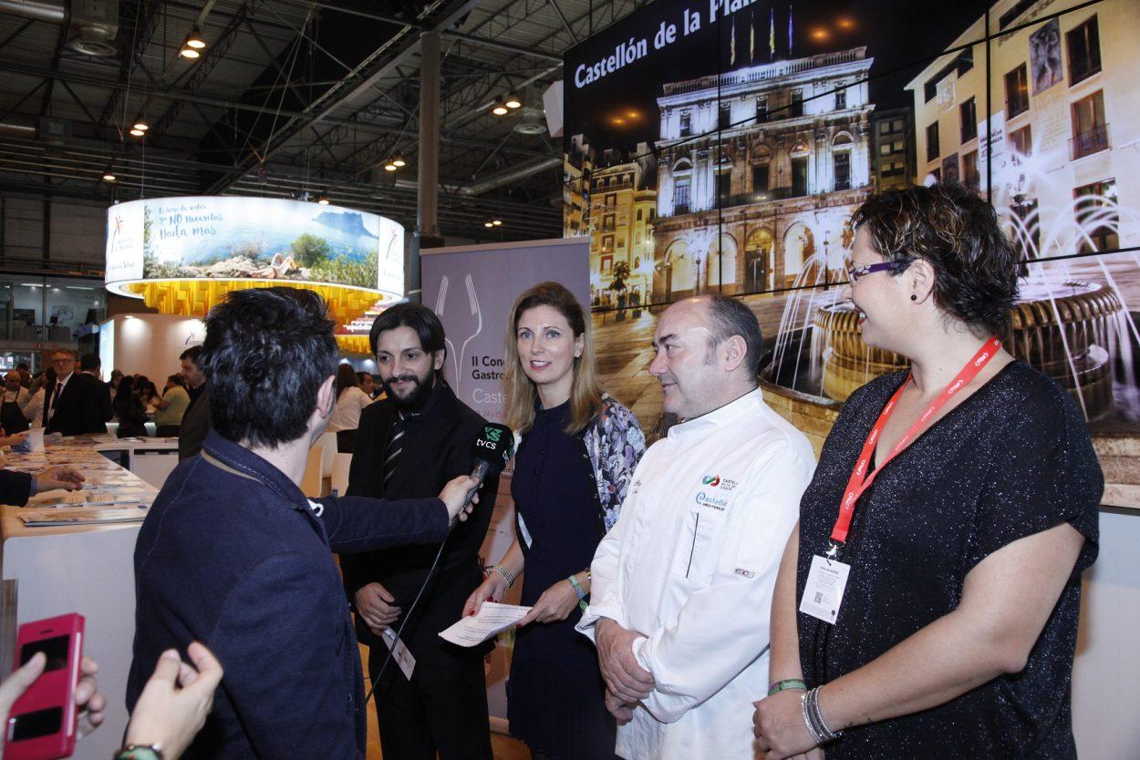 El congreso Gastronomía&Vino consolida a Castellón como destino gastronómico de calidad