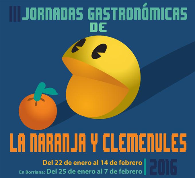 Chilches celebra las III Jornadas de la Naranja y la Clemenules