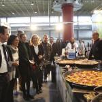 Presentaciones, degustaciones y talleres para niños centran la participación del Patronato Costa Blanca en GastroAlicante 2016