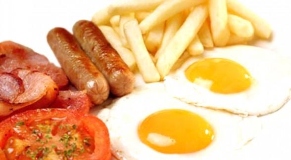 Un estudio de OCU muestra que dos de cada tres productos contiene grasas saturadas en exceso