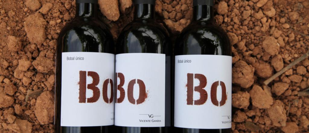 """BO """"Bobal Único"""", un vino puramente Bobal"""