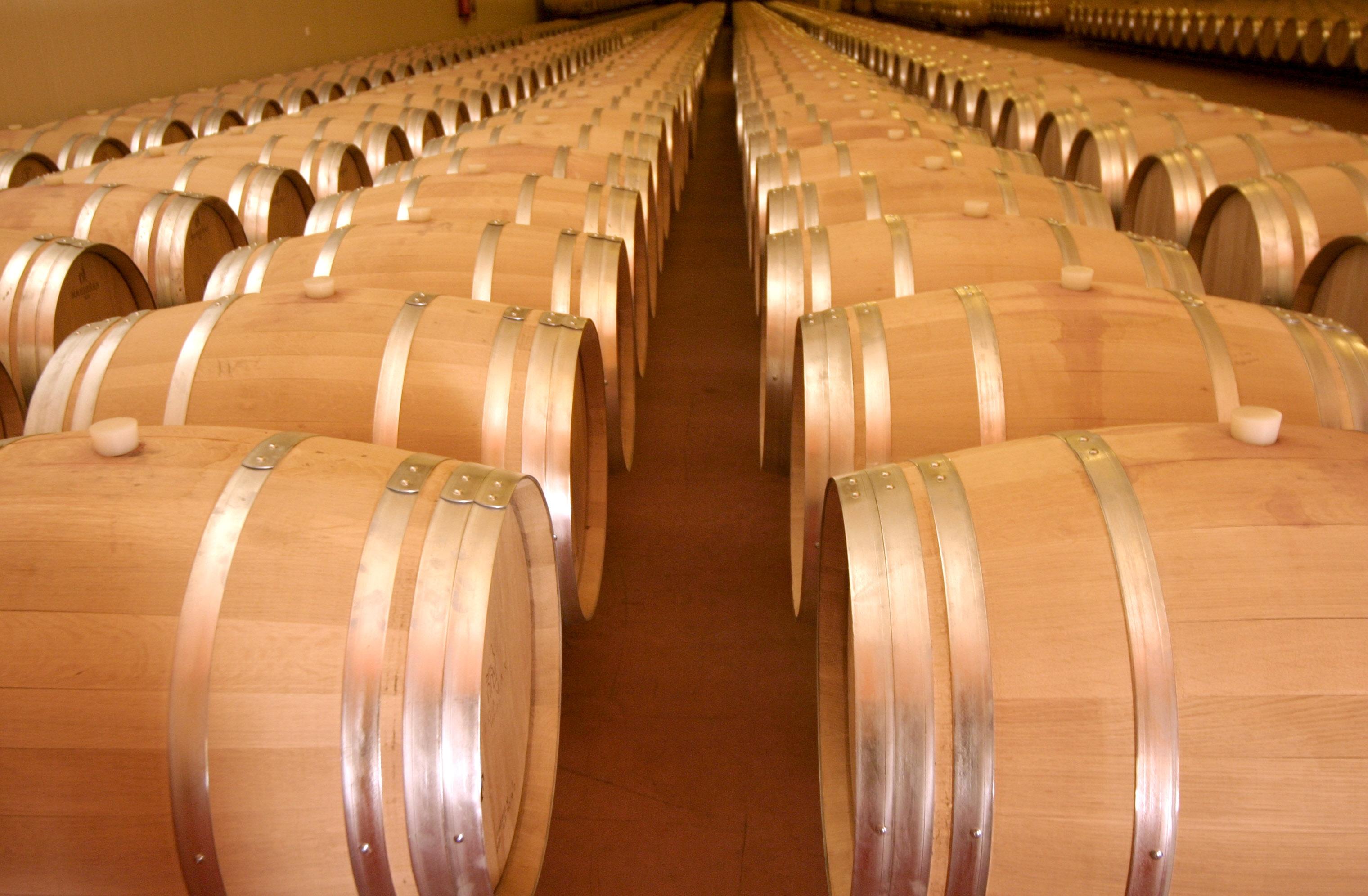 Agricultura convoca por 2,7 millones de euros las ayudas al sector vitivinícola para la promoción en mercados extracomunitarios