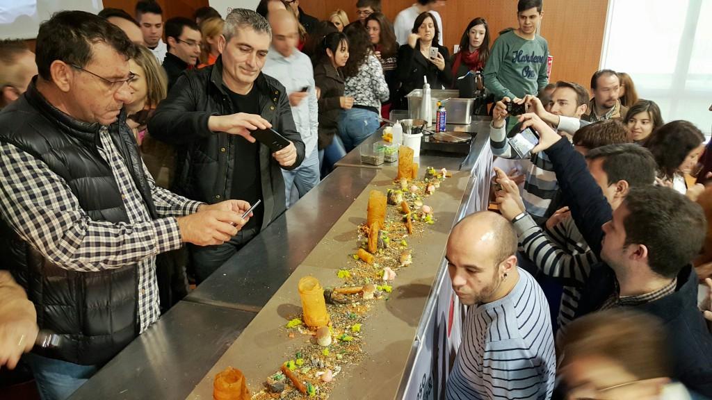Congreso Gastronomía&Vino