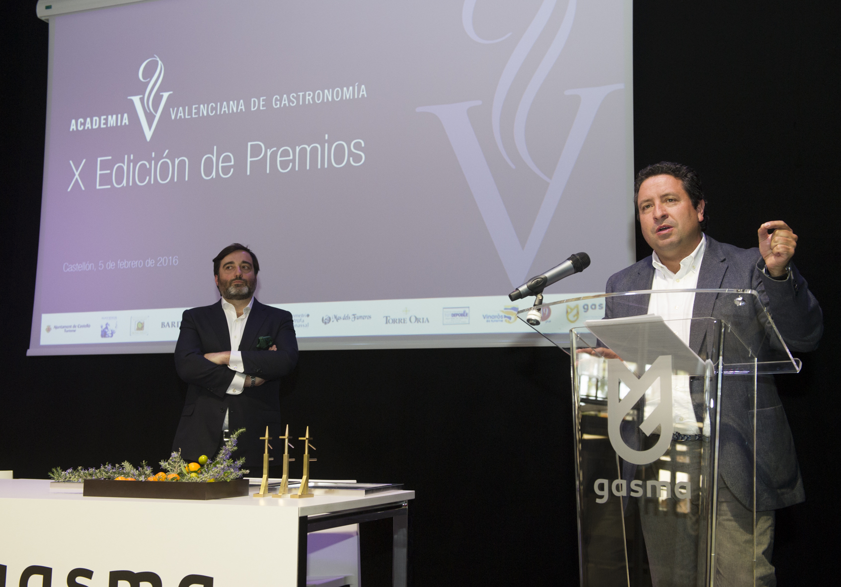 Moliner defiende la gastronomía castellonense como fuente de oportunidades de desarrollo para la provincia