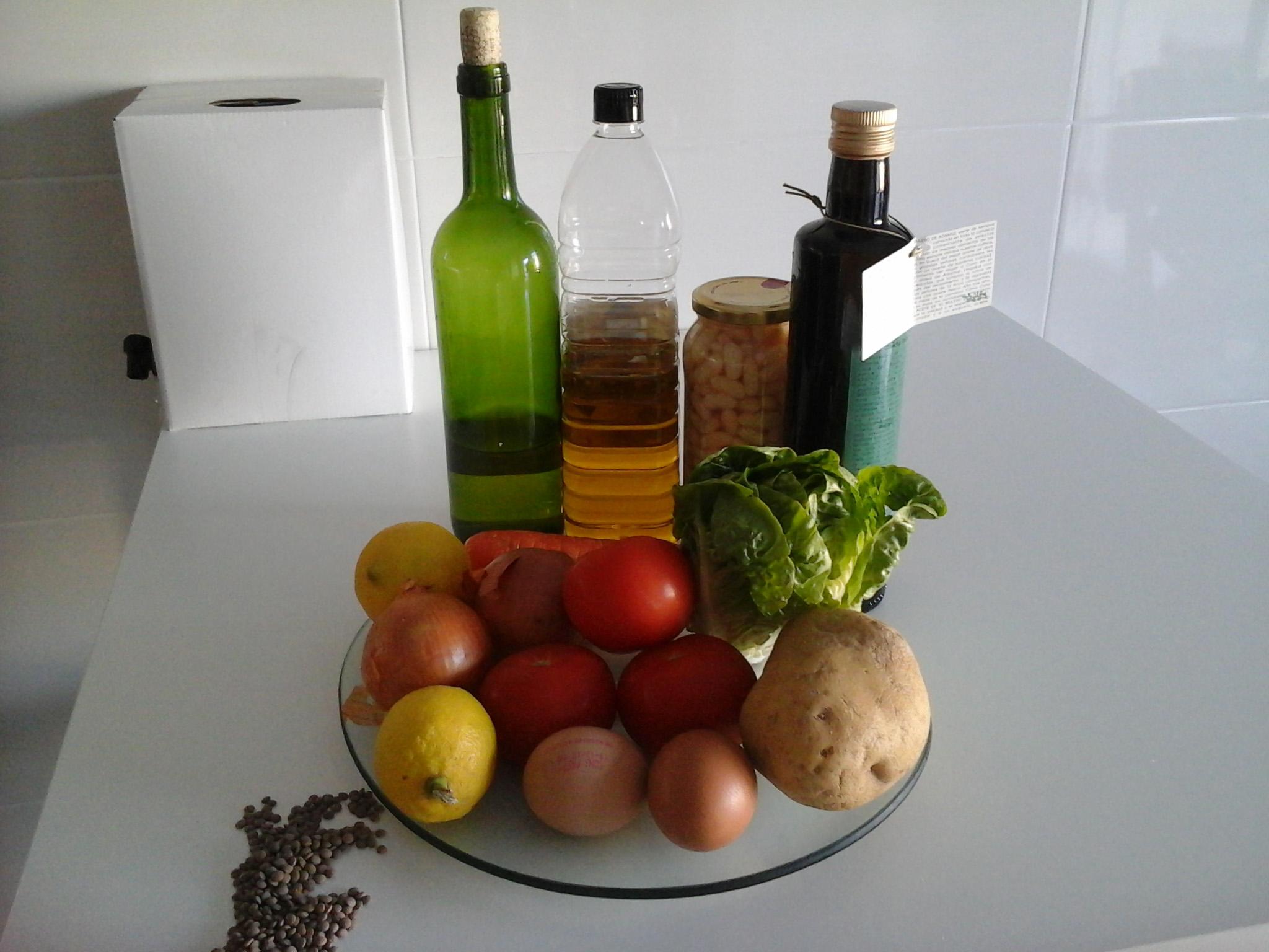 La dieta mediterránea favorece el crecimiento de bacterias intestinales que previenen la obesidad