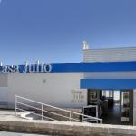 La DOP Alicante premia al restaurante Casa Julio por la promoción de sus vinos