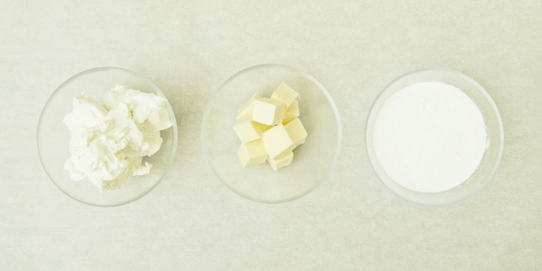 Las margarinas enriquecidas con fitosteroles se degradan menos