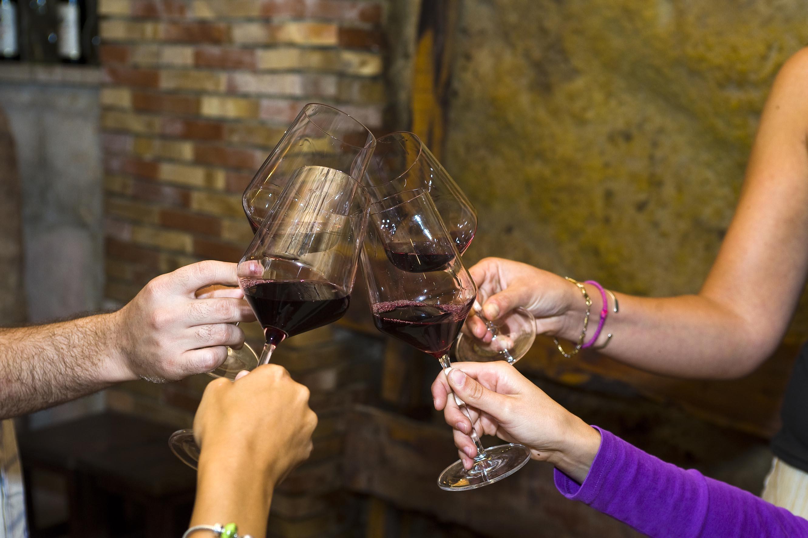 Relacionan las proteínas de una levadura con el aroma de los vinos tintos de Ribera del Duero