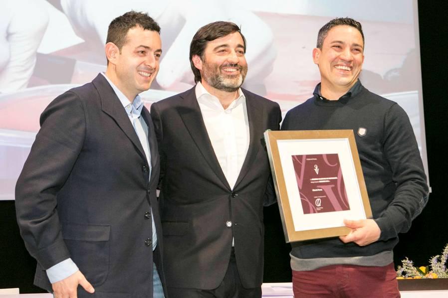 Premios de la Academia de Gastronomía de la Comunidad Valenciana (4)