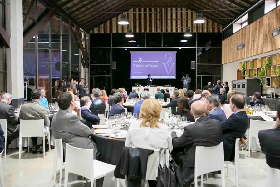 Premios de la Academia de Gastronomía de la Comunidad Valenciana (7)