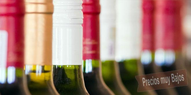 Los bajos precios que se pagan por los vinos los ha hecho más competitivos en los mercados