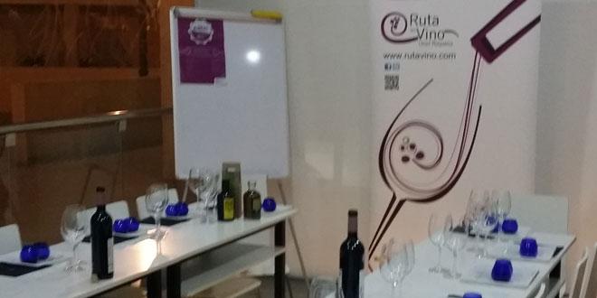 La Ruta del Vino Utiel-Requena pone en marcha nuevos cursos a través de la Wine Academy
