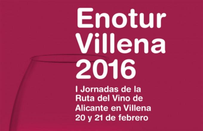 Villena acogerá las I Jornadas de la Ruta del Vino de Alicante el próximo fin de semana