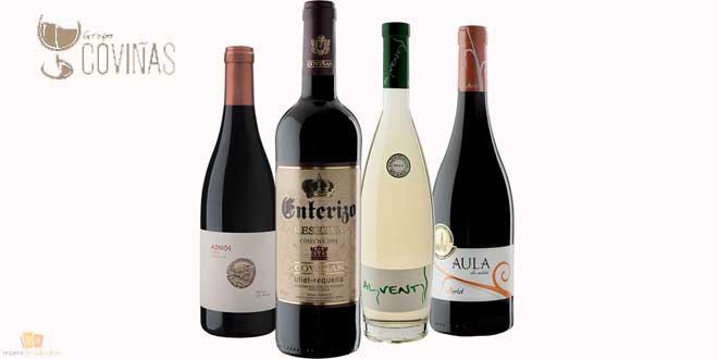 El certamen británico IWC distingue a medio centenar de vinos valencianos