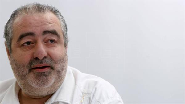 Santi Santamaría: cinco años después
