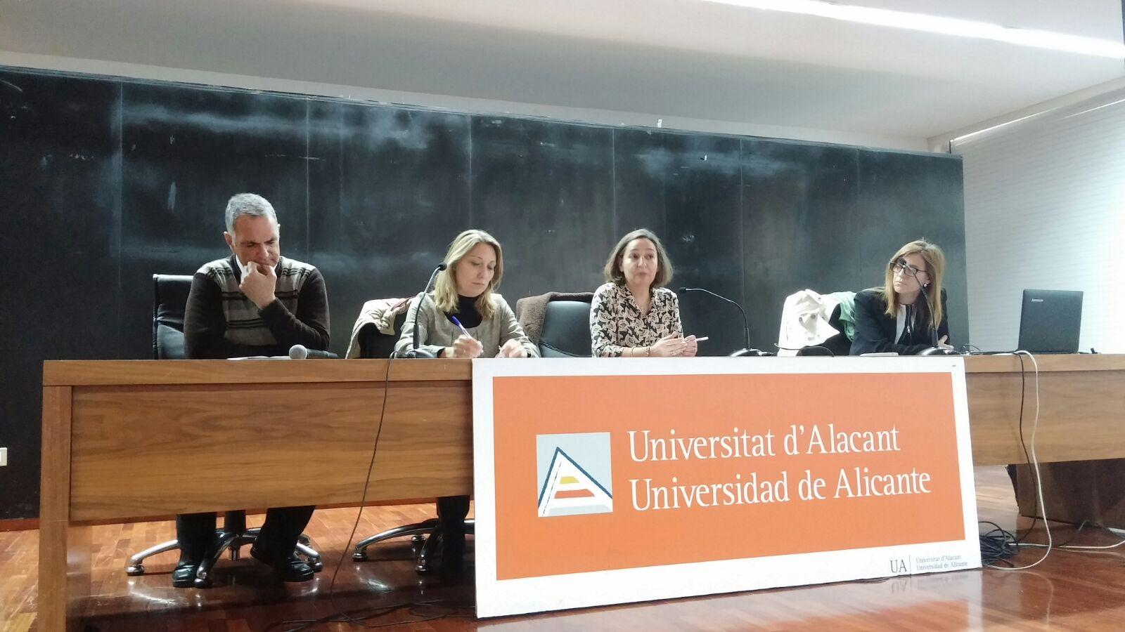 Agricultura destaca el potencial de Alicante en producción ecológica para diferenciar su oferta turística y gastronómica