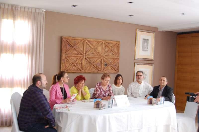 Arrancan las VIII Jornadas Gastronómicas de El Puig de Santa Maria con propuesta de menú más ruta turística desde 16 euros