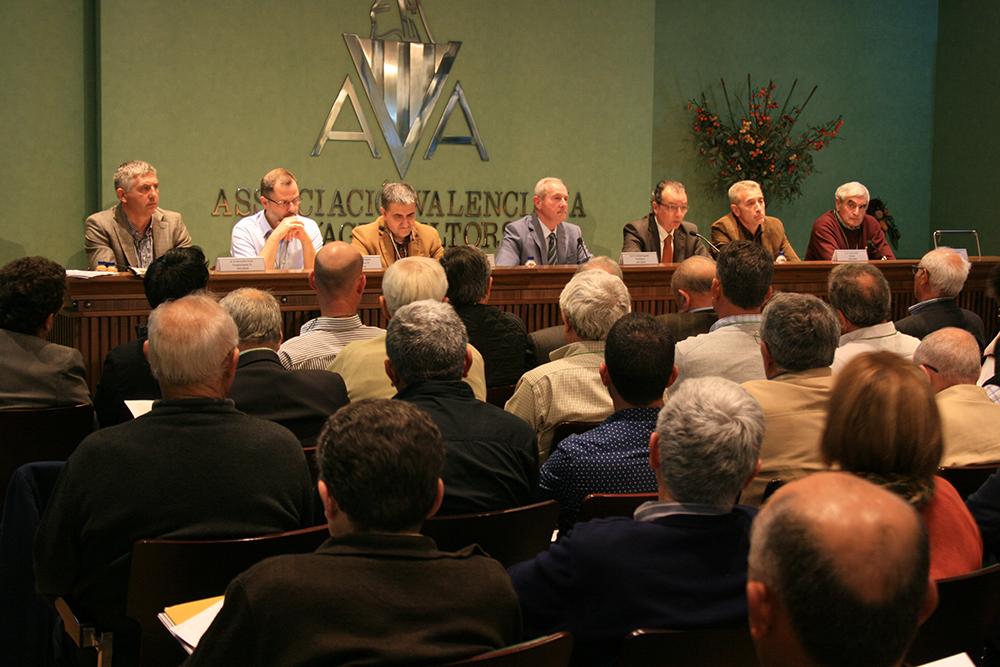 Asamblea 2