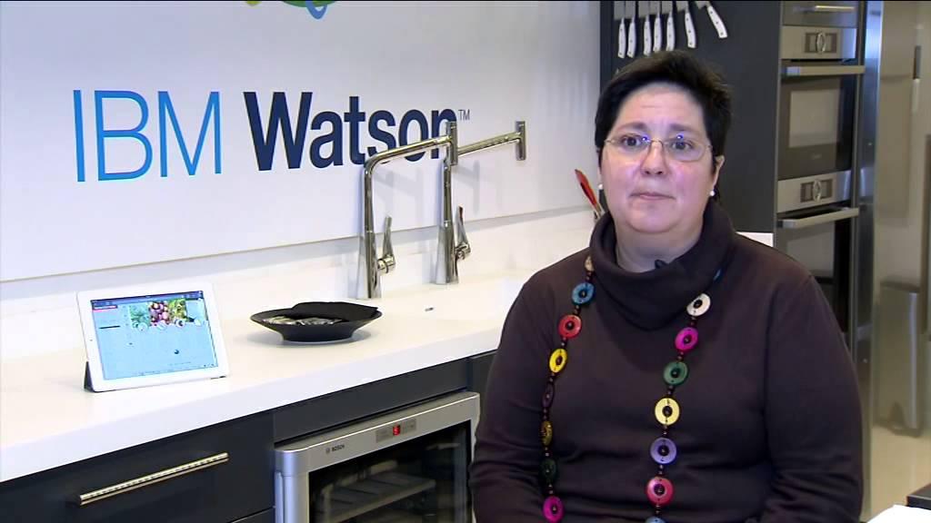 IBM desarrolla 'Chef Watson', una herramienta capaz de crear originales recetas