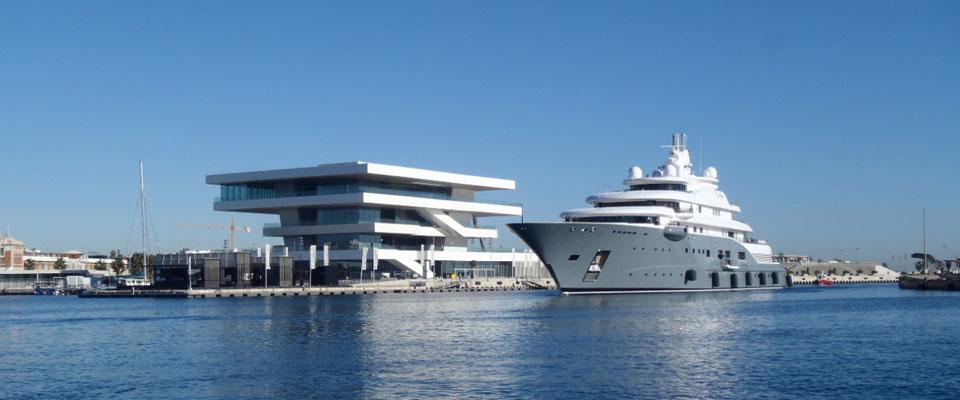 El Wanda valenciano se lleva 1.400 millones a Venecia por las trabas de Compromís