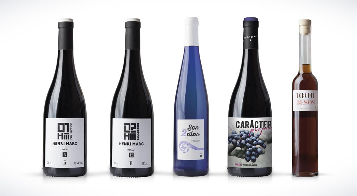 Los vinos de La Baronía de Turís arrasan