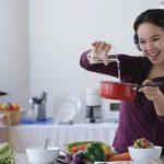 ¿Cuánto es una cucharadita? Tabla de equivalencia de medidas de la cocina