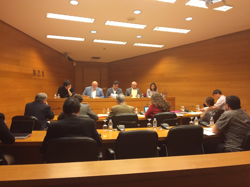 Rodríguez Mulero: 'El sector pesquero valenciano se orienta hacia la sostenibilidad, la calidad y el alto valor añadido'