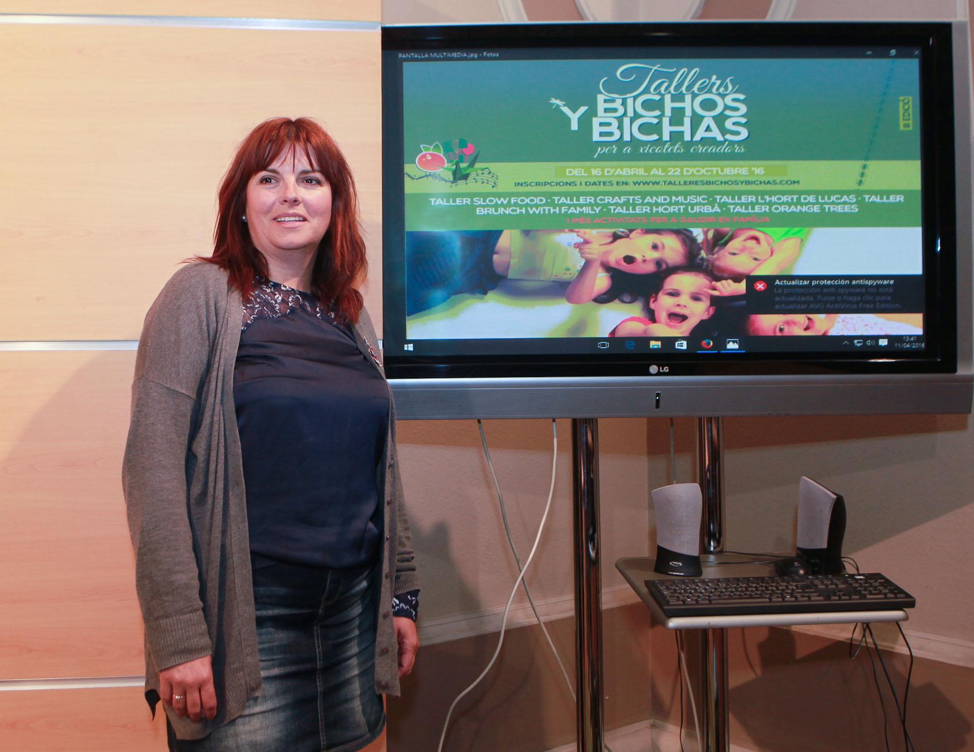 Castellón dedica la campaña Bichos y Bichas a la promoción de los productos de proximidad