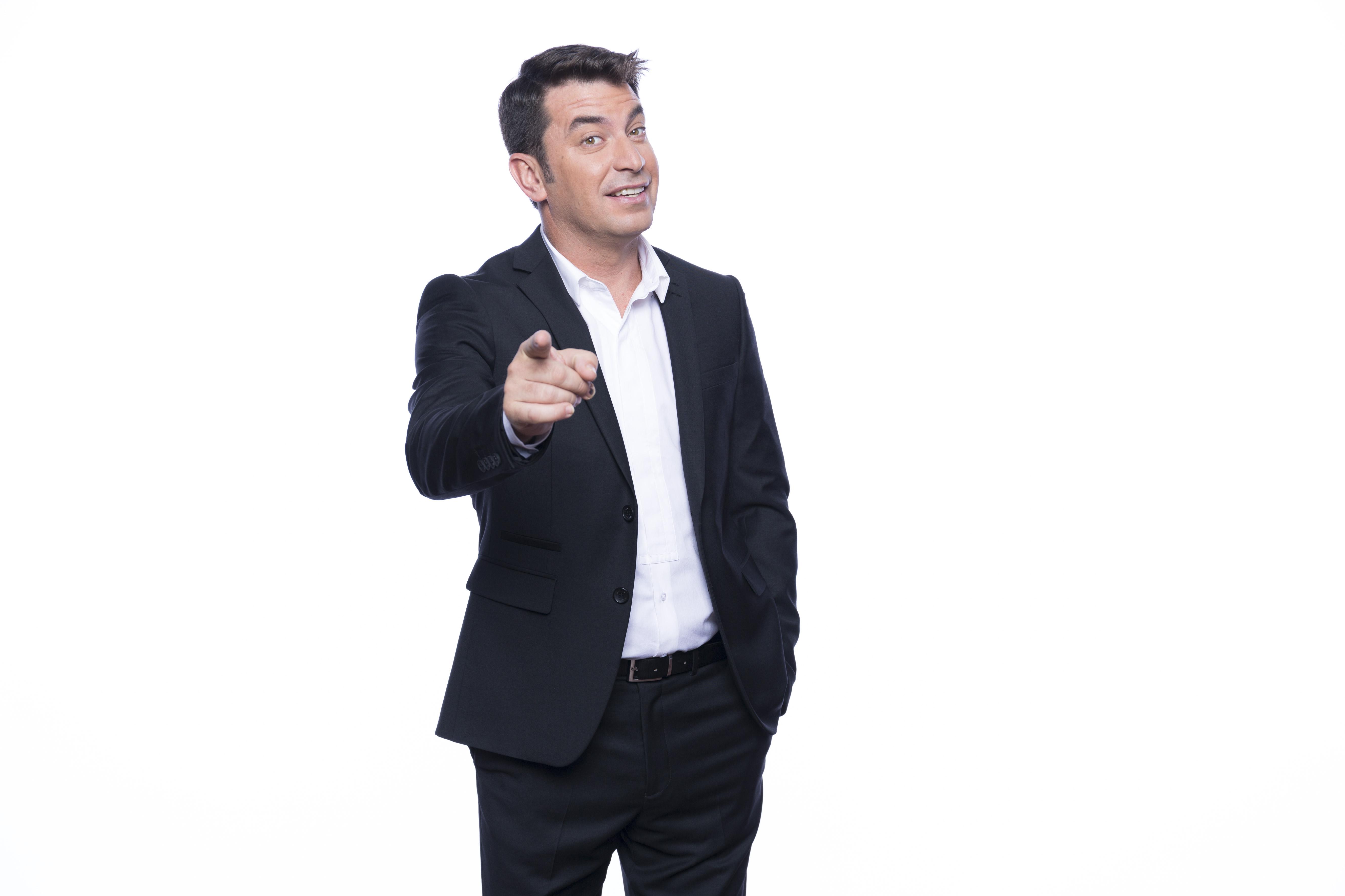 Arturo Valls, el preferido de los valencianos para ir de cañas