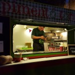 Street Food 'Comida Callejera' en Valencia, la dificultad de la venta ambulante o no sedentaria en la calle