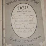 La plantación de viñas a medias (1867)