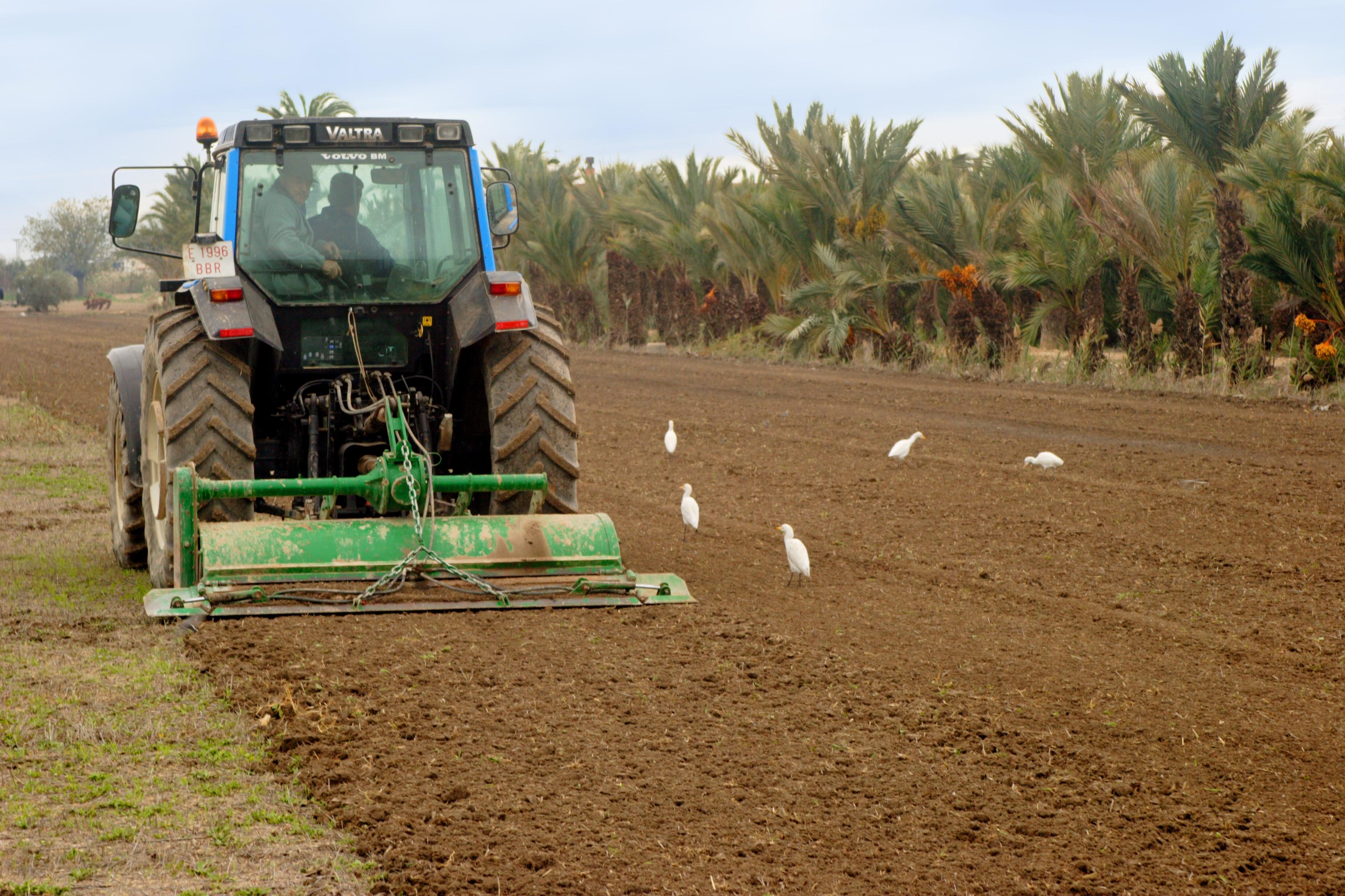 Las presentaciones comarcales del Plan Valenciano de Producción Ecológica superan las previsiones